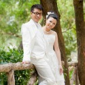 Tracy & Keith (玫瑰海岸 婚紗攝影 Nov 2012)