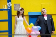 Yupi & Shing (香港 婚紗攝影 Dec 2012)