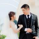 Kathy & Ho (婚紗城 婚紗攝影 Nov 2012)