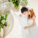 Vicki & Leon (玫瑰海岸 婚紗攝影 Mar 2013)