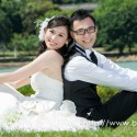 Mandy & Jack (香港 婚紗攝影 May 2013)