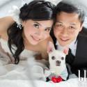Nami & Keith (香港 婚紗城 婚紗攝影 Apr 2013)