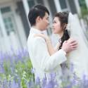 Alice & Bryan (婚紗城 香港 婚紗攝影 May 2013)