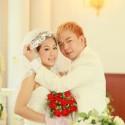 Ching & Kong (婚紗城 婚紗攝影 May 2013)
