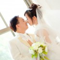 Sharon & Sammy (玫瑰海岸 婚紗攝影 Aug 2012)