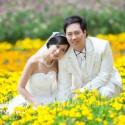 Raye & Jackie (婚紗城 婚紗攝影 Jun 2013)