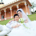 Michelle & Victor (婚紗城 婚紗攝影 May 2013)
