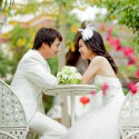 Amy & Shing (婚紗城 婚紗攝影 Nov 2012)