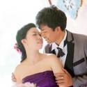 Annie & Bo (婚紗城 婚紗攝影 Feb 2013)