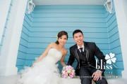 Mandy & Kazif (香港 婚紗攝影 Feb 2013)