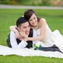 Mina & Lester (香港 婚紗攝影 May 2013)