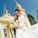 Donna & Kit (玫瑰海岸 婚紗攝影 Feb 2013)