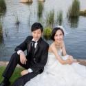 Yuki & Lok (香港 婚紗攝影 Sep 2013)