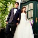 Emily & Ming (哈施塔特 婚紗攝影 Oct 2013)