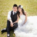 Liona & Terence (香港 婚紗攝影 Oct 2013)