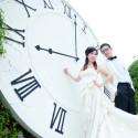 Cat & Hong (環球影城 婚紗攝影 Nov 2012)