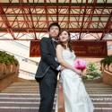 Queenie & George (香港 婚紗攝影 Oct 2013)