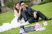 Stephanie & Jacky (香港 婚紗攝影 Jul 2013)