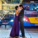 Connie & Kokman (香港 婚紗攝影 Dec 2013)