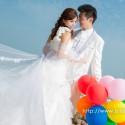 Clara & Derek (婚紗城 香港 婚紗攝影 Oct 2013)