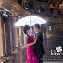 Anthony & Peggy (香港 婚紗攝影 May 2014)