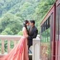 Javis & Avinash (香港 婚紗攝影 Jun 2014)