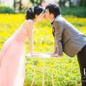Yuen Heung & Man Chun (婚紗城 婚紗攝影 May 2014)