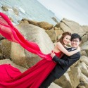 Irene & Calvin (玫瑰海岸 婚紗攝影 Jun 2014)