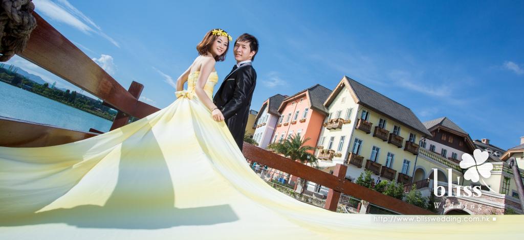 夢想小鎮浪漫遊.哈施塔特