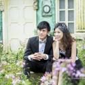 Mia & Lok (婚紗城 婚紗攝影 Aug 2014)