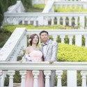 Ivy & King (婚紗城 婚紗攝影 Sep 2014)