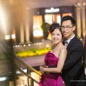 Michelle & Alan (香港 婚紗攝影 Oct 2014)
