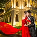 Euginia & Keith (香港 婚紗攝影 Oct 2014)