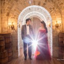 Jolie & Anthohy (環球影城 婚紗攝影 Nov 2014)