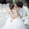 Jennifer & Ho Man (哈施塔特 婚紗攝影 Jun 2013)