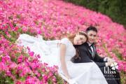 Boyee & John (婚紗城 香港 婚紗攝影 Apr 2015)