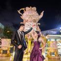 Pinky & Terry (婚紗城 香港 婚紗攝影 Jun 2015)