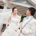 Angel & Lok (香港 婚紗攝影 Jun 2015)