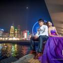 Joan & Kobe (香港 婚紗攝影 Aug 2015)