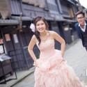 Debby & Roy (京都奈良 婚紗攝影 Nov 2015)