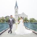 Leona & Alvan (哈施塔特 婚紗攝影 Sep 2015)