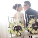 Vincy & Sarako (韓式影樓 婚紗攝影 Dec 2015)