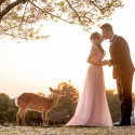 Alice & Tim (日本 婚紗攝影 April 2016)