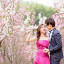 Katie & Jack (香港 婚紗城 婚紗攝影 Mar 2016)