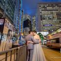 Nicola & Adrian (香港 婚紗攝影 Nov 2015)