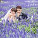JoJoYan & LamHo (婚紗城 婚紗攝影 Apr 2015)