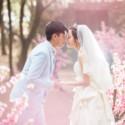 Mei & Jimmy (玫瑰海岸 婚紗城 婚紗攝影 March 2018)