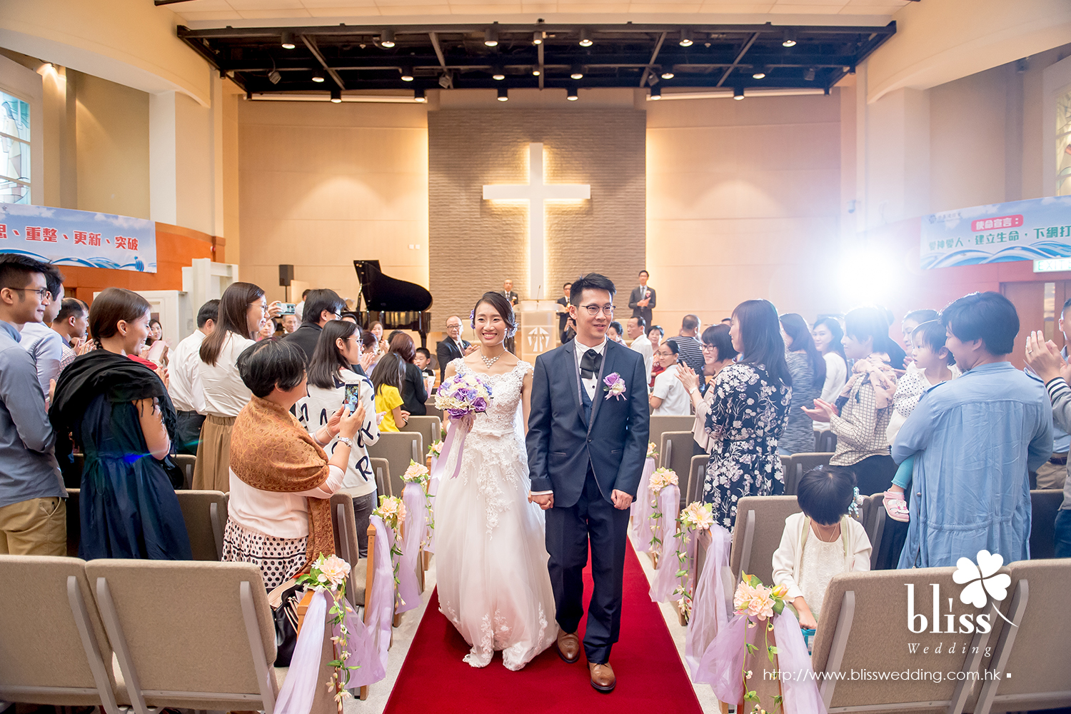 Kelly & Anthony (婚禮.攝影 Oct 2017)