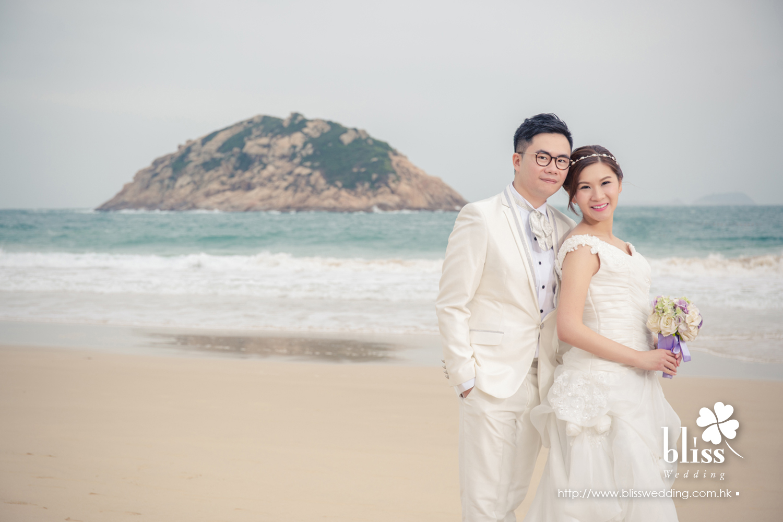 Ivy & Adrian (婚紗城 婚紗攝影 April 2017)