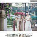 Bliss Wedding 給你不一樣的婚照網上相簿